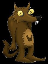 Wolf Ram